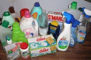 J'ai changé de produits ménagers de base !! dans Produits d'entretien avant-300x200
