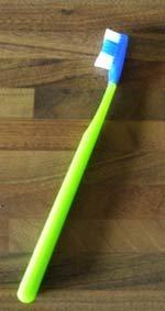 Je réduis le plastique de ma brosse à dents dans Cosmétiques, hygiène intime brosse-a-dent